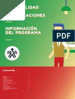 Info Program A