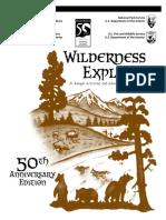 wildernessexplorersbooklet may 2014