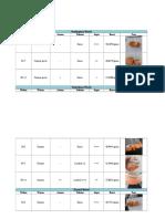 Tabulasi Haspeng Sayur b2
