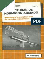 LeonhardtEstructurasDeHormigonArmadoTomoVI