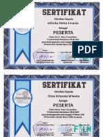 FULL PAPER_Jefrinka Nelza Emania_Universitas Jember_Optimalisasi Ekstraksi Pektin