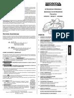 manuale uso hf2315-2417-2620