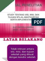 ppt. proposal penelitian kualitatif