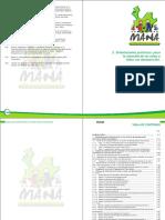 Manual Para La Atención Nutricional