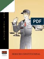 01 Manual vigilante seguridad privada -  Derecho Constitucional