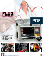 PLUS Defibrillator Catalogue