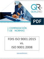 201508 - Comparación ISO 9001 2008 vs. 2015 - QUALIRED.pdf
