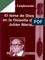 Dios en JMarias