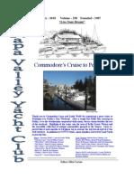 07/2010 NVYC Newsletter