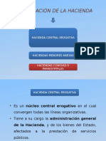 Tema 2 - Organización de la Hacienda Pública.pptx