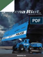 Bozena Riot Security System New