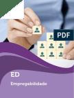 AD 1 ED 05 Empregabilidade