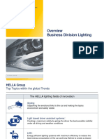 Presentation Internet Business Division-Lighting En