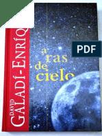 A Ras de Cielo - David Galadi Enriquez