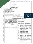Paul Stockinger Et Al v. Toyota Motor Sales, U.S.a - Doc 34 Filed 24 Mar 17