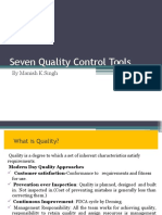 7 Quality Control Tools