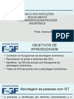 Aula Abordagem Sindromica Fgf