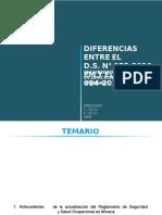 Diferencias del DS N 055-2010-EM y el DS N 024-2016-EM.pptx