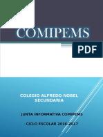 COMIPEMS 2017