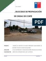 Vs30 Subcomisaría Quinteros