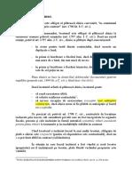 5. Exceptia de Neexecutare a Contractului