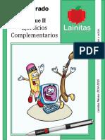 5to Grado - Bloque 2 - Ejercicios Complementarios.pdf