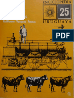 Enciclopedia Uruguaya N°29