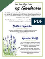 garden party final