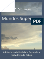 Mundos Superiores Portugues - Dr. Michael Laitman,PhD