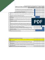Formato Cronograma Electoral Carta Fundacional Comuna