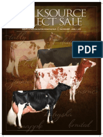 Milk Source Select Sale