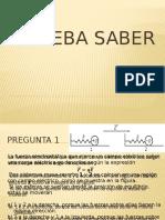 Prueba Saber