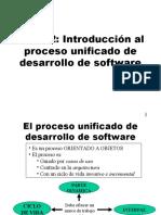 1.El Proceso Unificado