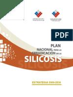 Plan Nacional Para La Erradicacio n de La Silicosis