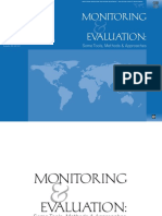 _Monitoring - Evaluation some tools methods and approaches 2004.pdf