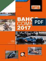 2017 Bahco Compite 1ª