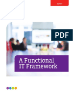 02878 It Framework Report