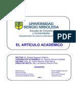 Material teórico sobre artículos académicos (Universidad Sergio Arboleda).pdf