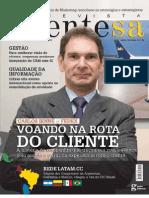 Revista ClienteSA - edição 94 - Junho 10