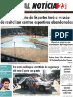 Jornal Noticia 23 - Ed. 07