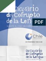 Diccionario Del Corrupto