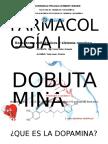 FARMACOLOGÍA I - DOBUTAMINA.pptx