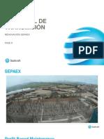 Induccion Contratistas Overhaul Sepaex (1) Fase II