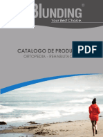 Catalogo Blunding Español