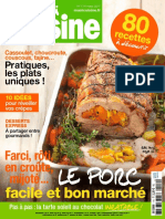 Maxi Cuisine Mars 2017