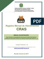 Manual Rma Cras2017