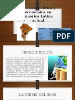 La crisis política y económica en América Latina.pptx