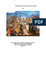 Unidad II de Histori de Mexico El Joven Estado Mexicano-1