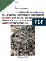 Tema 1.1 Concreto
