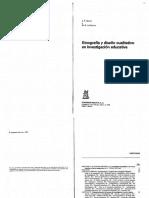 Etnografia y diseño cualitativo en investigación educativa.- Goetz , J. P. & Le Compte, M. D-.pdf